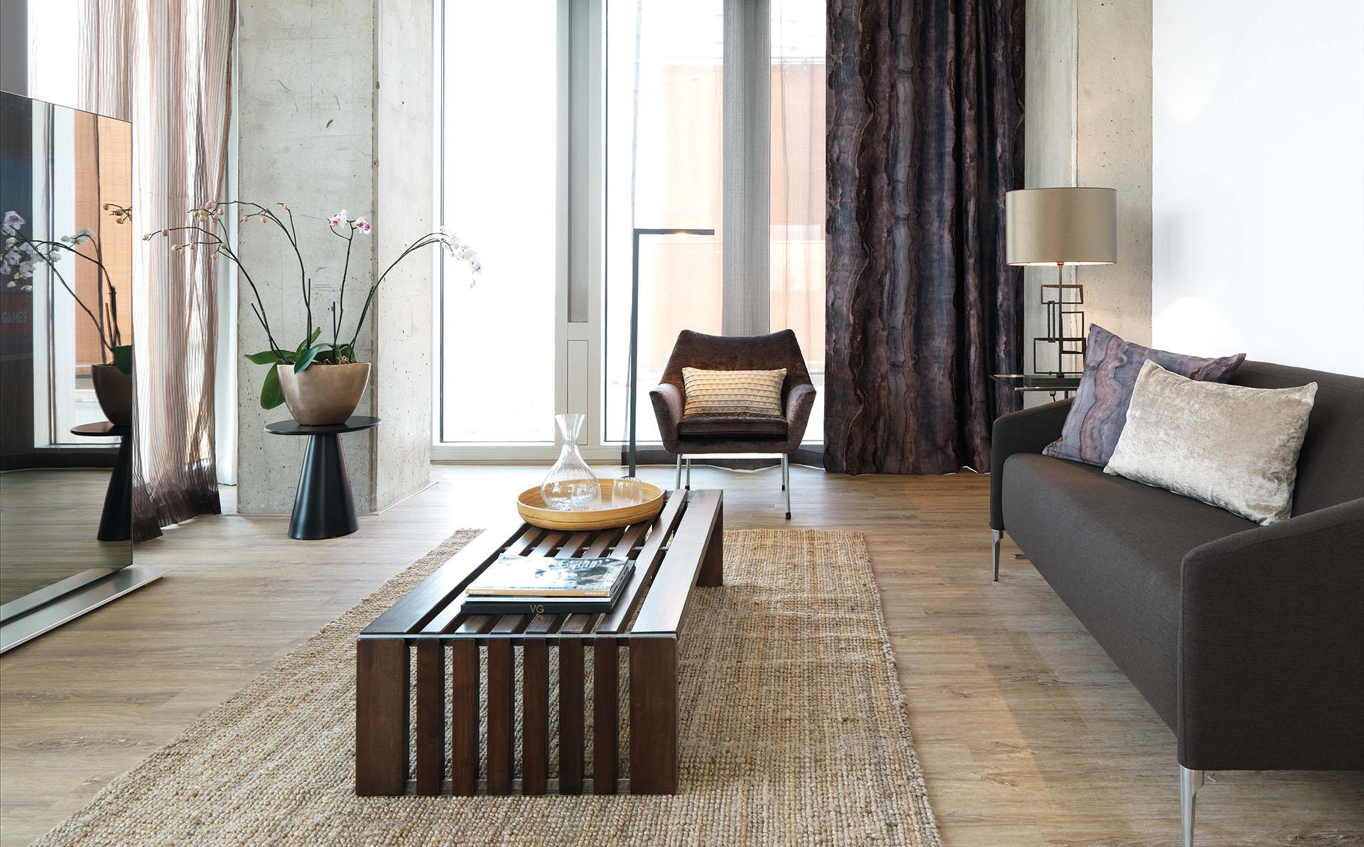 Wood, Laminate and Vinyl Flooring