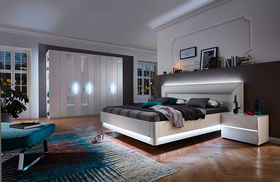 5 Trending Fitted Wardrobe Ideas For Your Master Bedroomjulian Hurst Interiors
